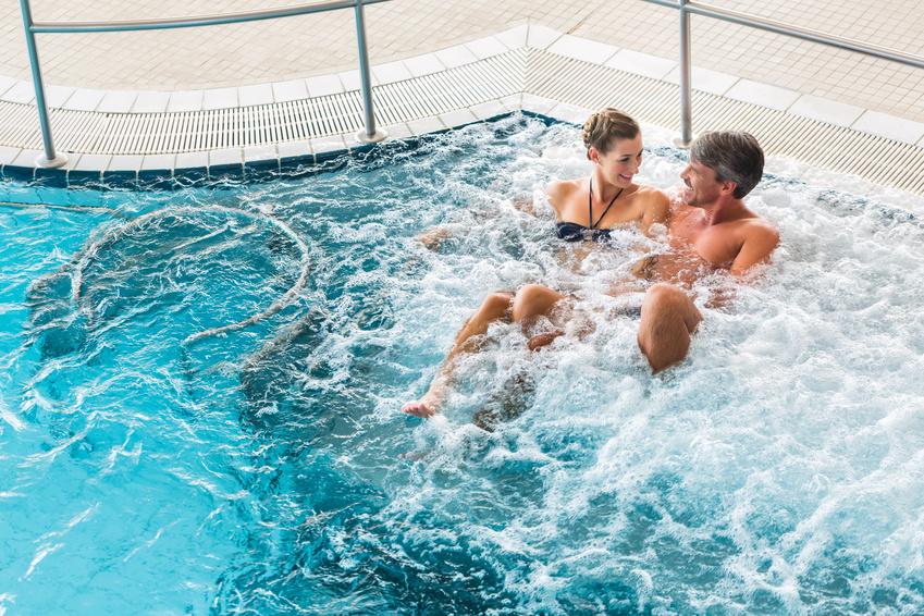 Schwimmbadbau im Augsburg von Bernd Mayr Schwimmbadtechnik