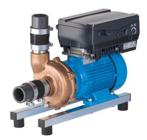 Ospa-FU-Pumpen für Filter