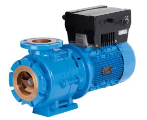 Ospa-FU-Pumpen für Attraktionen