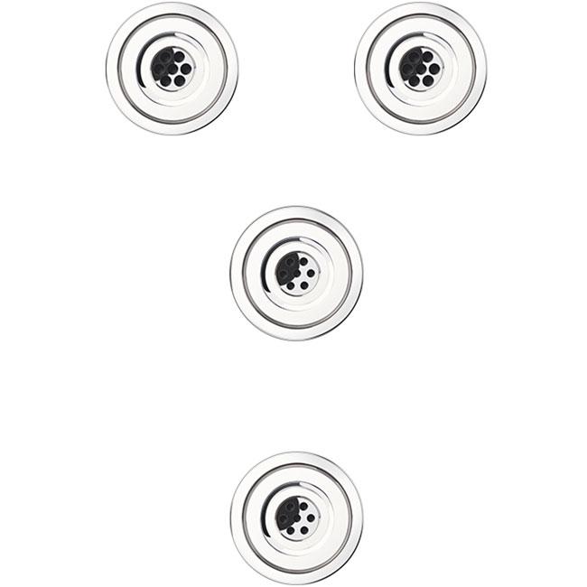 Ospa-MassagestationT Wassermassage Zubehör
